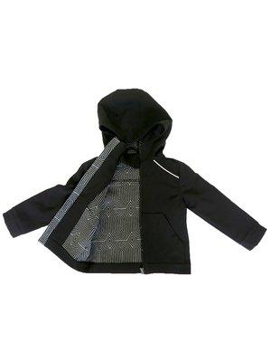 Куртка чорна | 3769904