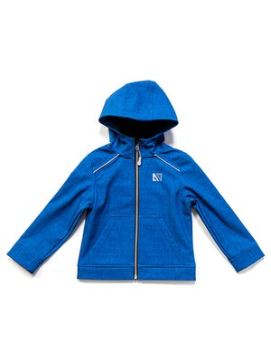 Куртка синя | 3769910