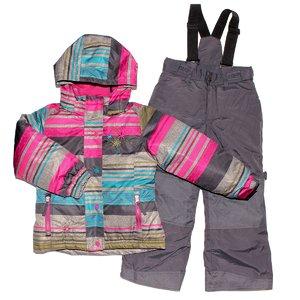 Комплект: куртка та напівкомбінезон | 3670930