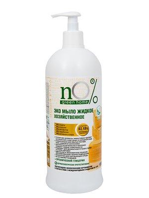 Хозяйственное жидкое мыло (1000 мл) | 3780334
