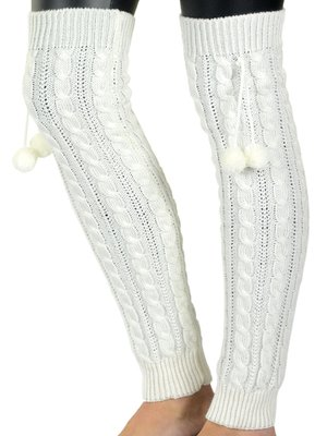 Гетры белые | 3786300