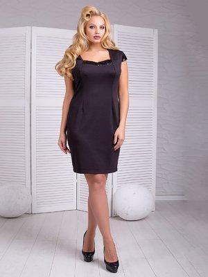Сукня чорна | 3788220