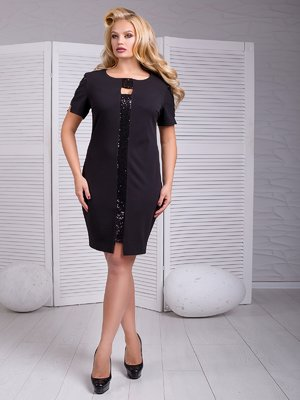 Сукня чорна | 3788225
