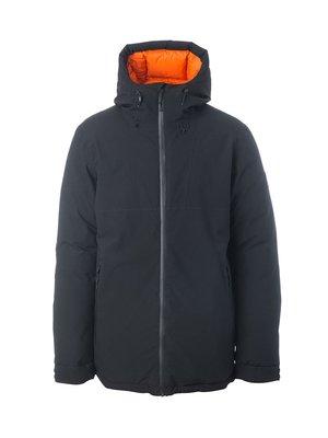 Куртка черная   3784365