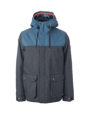 Куртка двухцветная   3784368