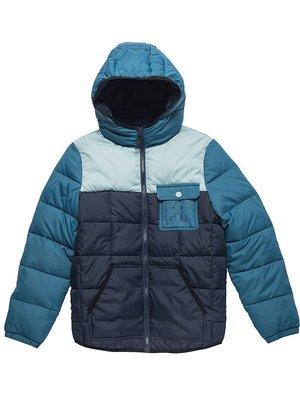 Куртка триколірна | 3784396