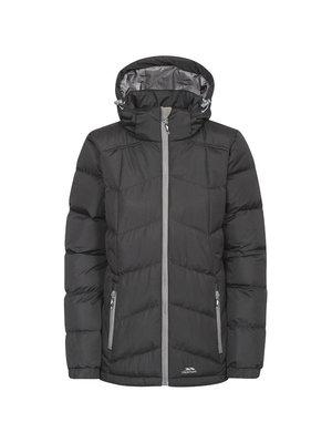 Куртка чорна | 3785079