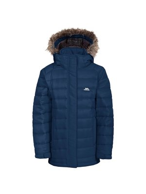 Куртка синяя | 3785112