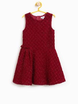 Платье красное | 3785937
