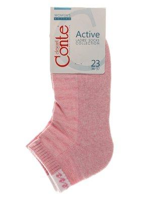 Носки розовые | 3749965