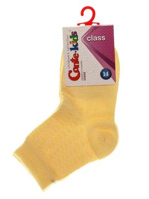 Носки желтые | 3750274