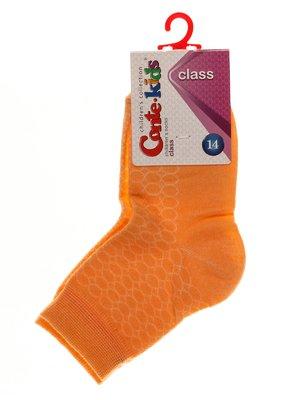 Шкарпетки персикового кольору | 3750273