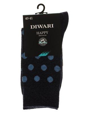 Шкарпетки сині | 3749989