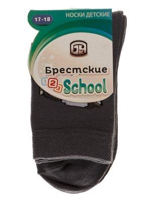 Шкарпетки сірі | 3750575