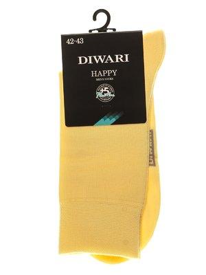 Шкарпетки жовті | 3749994