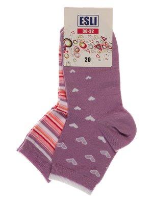 Набор носков (2 шт.) | 3750370