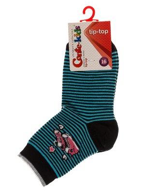 Шкарпетки бірюзові | 3750253