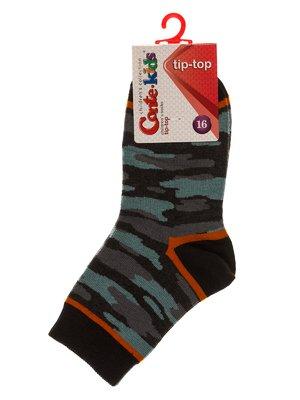 Шкарпетки бірюзові | 3750246