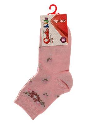 Шкарпетки рожеві | 3750245