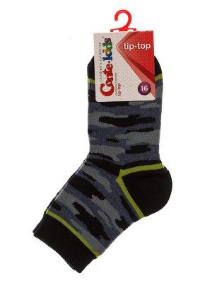 Шкарпетки джинсового кольору | 3750248