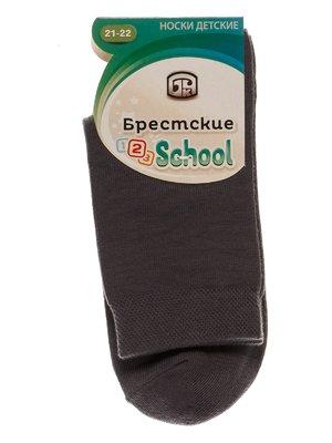 Носки серые | 3750562