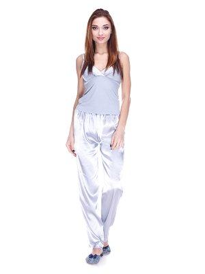 Пижама: майка и брюки | 3298396