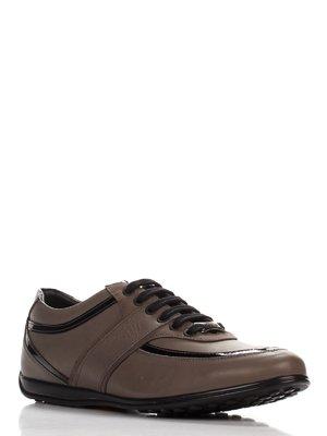 Кросівки бежеві | 3361957