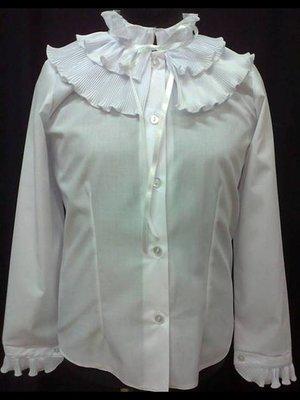 Блуза біла | 3800336