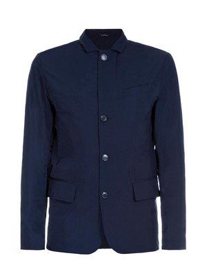 Куртка синя | 3800761
