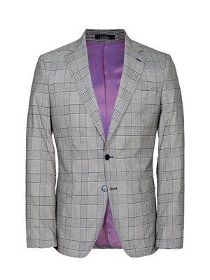 Пиджак серый | 3800908