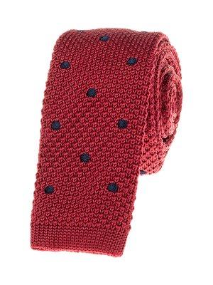 Краватка бордова | 3800695