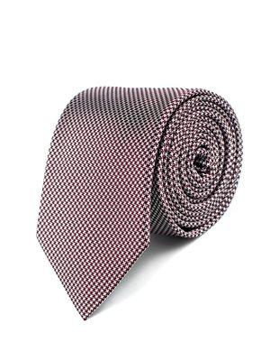 Краватка в «гусячу лапку» | 3800809
