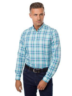 Рубашка клетчатая   3800871