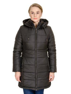 Куртка черная | 3801724