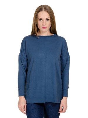Джемпер синій | 3801656