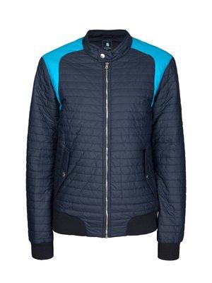 Куртка темно-синяя | 3801751