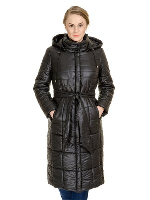 Пальто чорне | 3801726