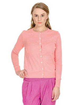 Кофта рожева | 3801694