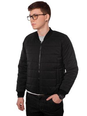 Куртка черная | 3801645