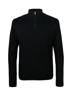 Джемпер черный | 3801760