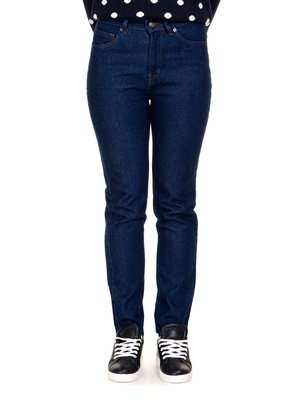 Джинси темно-сині   3801691