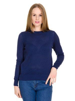 Джемпер синій | 3801672