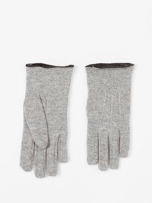 Перчатки серые | 3786997