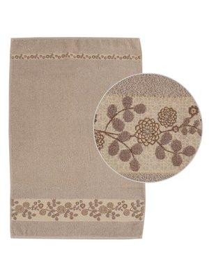 Полотенце махровое (70х140 см)   3800505