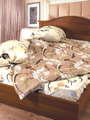 Простирадло двоспальне (євро) (200х220 см) | 3800524