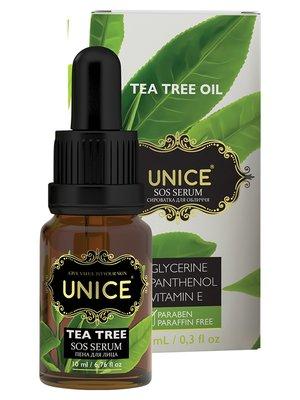 SOS-сироватка для обличчя з олією чайного дерева (10 мл) | 3809389