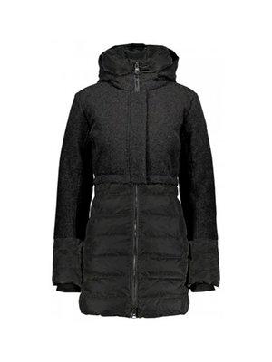 Пальто черное | 3808304