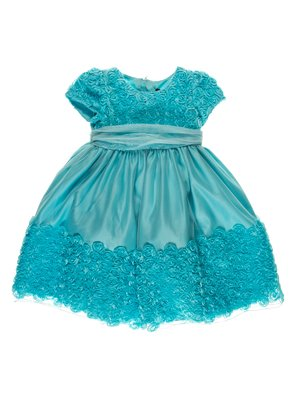 Сукня бальна блакитна   3799531