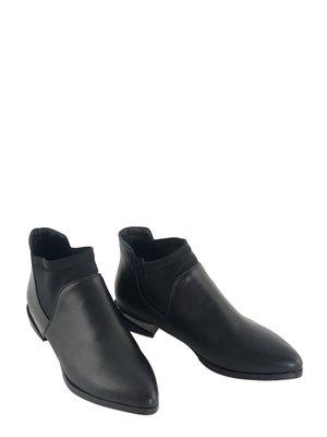 Черевики чорні | 3810797