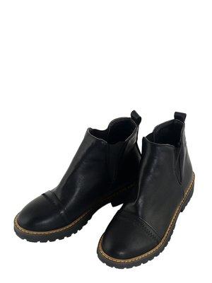 Черевики чорні | 3810800